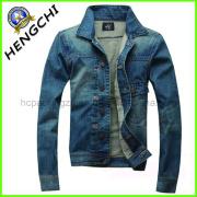 Denim Jacket/Jeans Jacket (H-003)