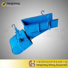 Gz Series Electromagnetic Ore Mining Feeder Widely Used for All Kinds of Ore