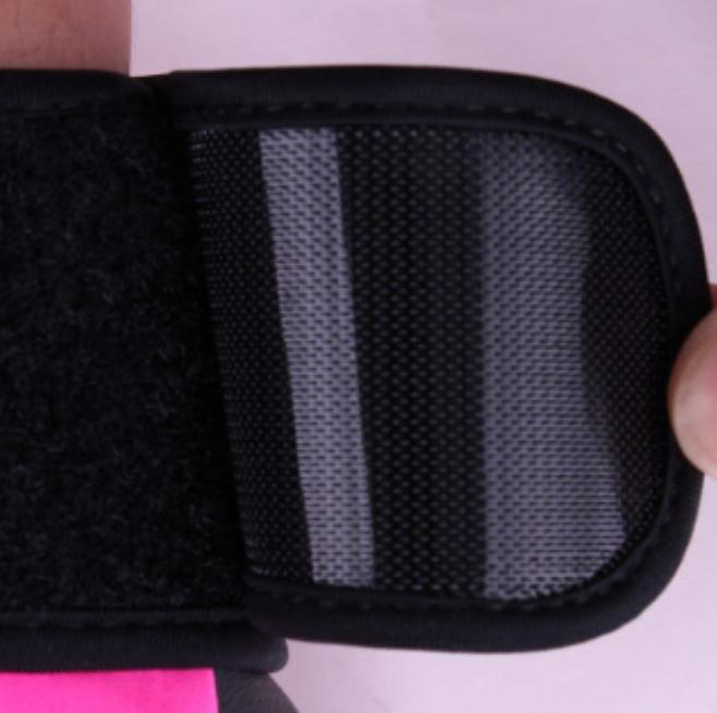 Wrist Velcro Band