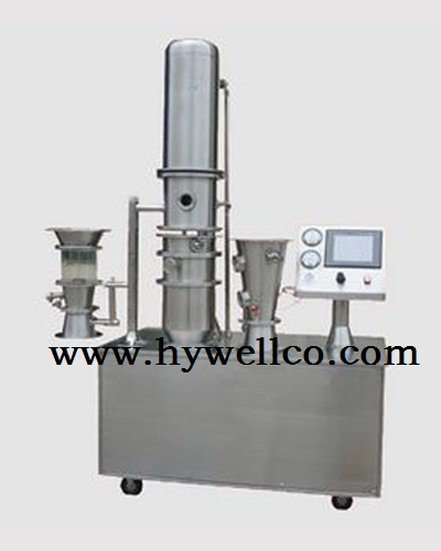 Lab Coater Machine
