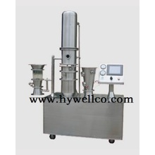 Laboratory Granulating Coating Machine