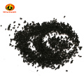 Sewage treatment activated carbon pellets 8mm