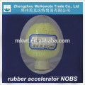 accélérateur NOBS pour caoutchouc pneumatique companines