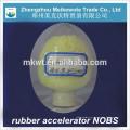 NOBS de Accelerator para companines de pneus de borracha
