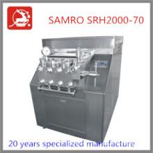 homogeneizador industrial