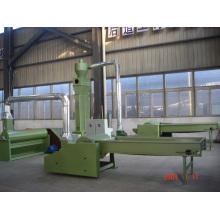 Machine de boule de fibre nacrée (YYZM)