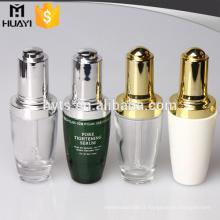 hot sale 30ml glass perfume oil dropper bottle