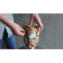 """6 1/2 """"165.1mm roche foret en acier pour foreuse de puits de pétrole de haute qualité"""