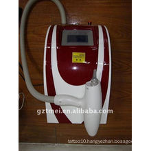 1064nm facial machine nd yag laser hair removal