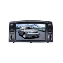 Yessun 6,2 polegadas carro dvd player para byd f3 (ts6862)