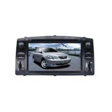 Yessun 6.2-дюймовый автомобильный DVD-плеер для Byd F3 (TS6862)