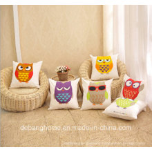 Cartoon Pillow Animal Picture Pillow