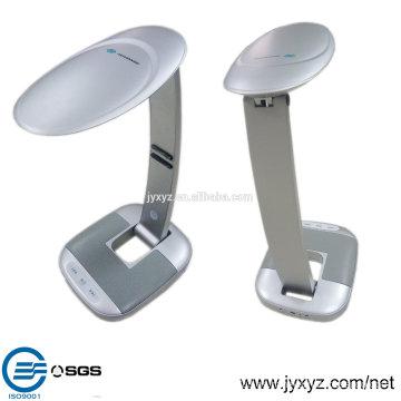 La aleación de aluminio de Shenzhen a presión la lámpara llevada de la fundición con el altavoz del bluetooth