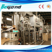 Energy Saving Packaged Drinking Water Treatment Plant