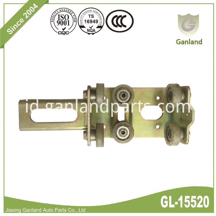 Steel Side Curtain Parts GL-15520