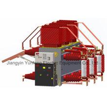 Die beste Wahl-Yfgzn35vd - 40,5 D-Vakuum-Leistungsschalter