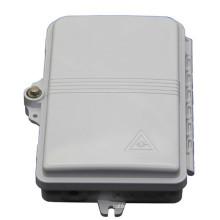 Gabinetes y accesorios FTTH - 4 puertos FTTH Box