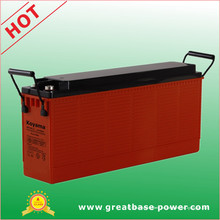 Front Access Terminal Batterie 12V100ah