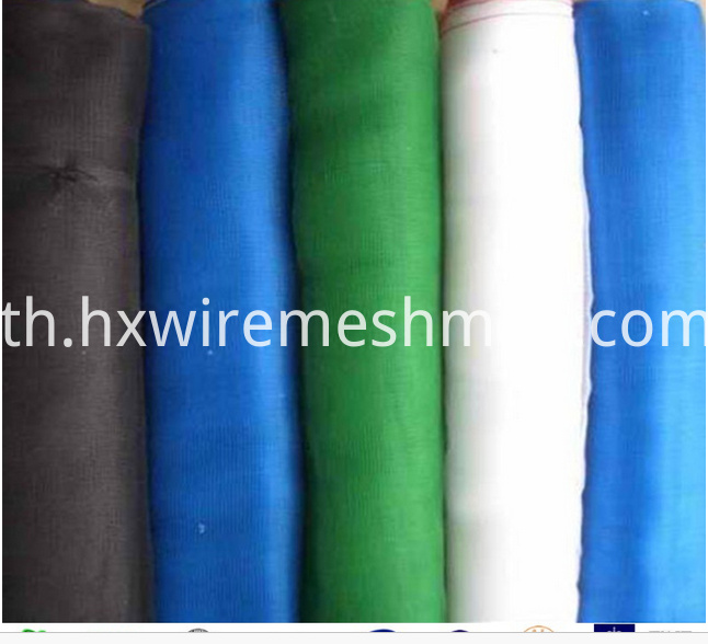 plastic insect net colour
