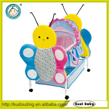Good quality new design baby cradle cover