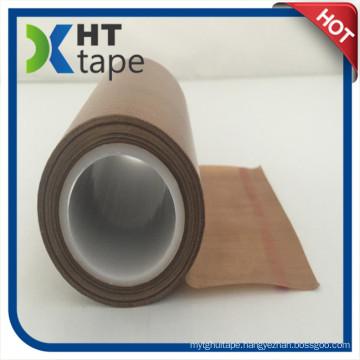 260 Degree Adhesive Heat Resistant High Temperature PTFE Teflon Tape