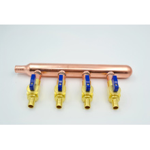 Copper Pipe for Plumbing System