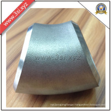 ANSI B16.9 Stainless Steel 45 Degree Elbow (YZF-EM504)