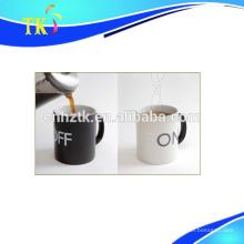 thermochrome Tinte für Kunststoff / PP / Keramik