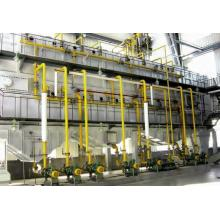 400t / d Low Temperature Soybean Meal Production Line