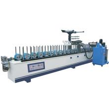 Hotmelt (PUR) Wrapping Máquina de chapa Máquina de carpintería