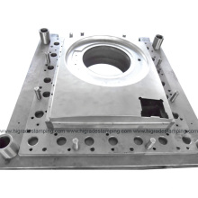 Pressing Tooling / Press Die / Pressed Mold