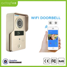 Campanello WIFI Smart Security