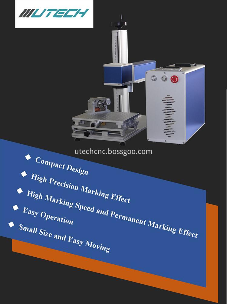 Fiber Laser Marking 1