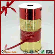 Amerika 5mm Breite Wrapping Curly Ribbon mit FDA-Zertifikat