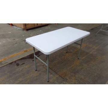 Mesa plegable rectangular 4FT