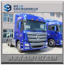 Camiones Tractores Foton-Auman Gtl 430HP 6X4