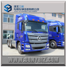 Camion tracteur tracteur Foton-Auman Gtl 430HP 6X4
