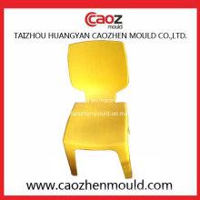 Горячая продавая пластичная безрукая прессформа стула в Кита