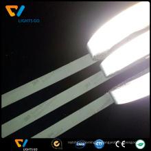 Fita impressa personalizada de Bopp da fita reflexiva alta da visibilidade