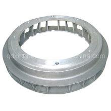 Parte de fundición de zinc / aluminio / aluminio para carcasa LED