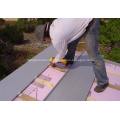Copper Standing Seam Roof Roll Former