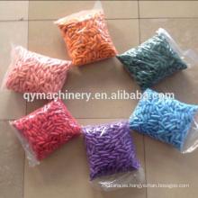 Hilo de bobina de capullo para uso de máquinas acolchadas, Cocoon Bobbins Under Thread para exportar