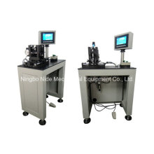 Automatic Rotor Balancing Machine Unbalancing Testing Machine