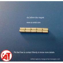 water meter magnet / door locks with magnet / dubai magnets