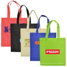 Kundenspezifisches neues Design PP Non Woven Stoff für Taschen