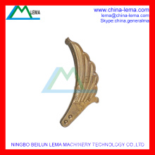Brass Alloy Die Casting parts