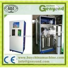 Milk Vending Machine and Milk Dispenser