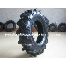 Landwirtschaftlicher Reifen / Traktor-Reifen / Bewässerungs-Reifen / Bauernhof-Reifen (750-20, 750-16, 650-16, 600-16, 600-14, 600-12, 500-14, 500-12, 500-10)