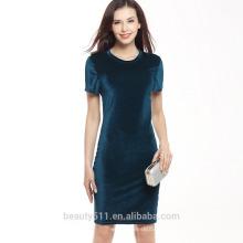100% монгольский кашемир женская юбка SD07