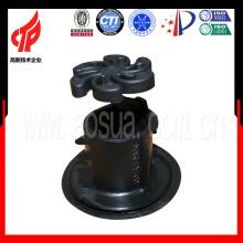Maley Spray Nozzle, ABS Spray Boquilla usada en la torre de enfriamiento de agua